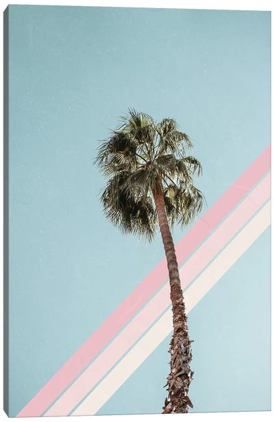 Californication Canvas Art Print