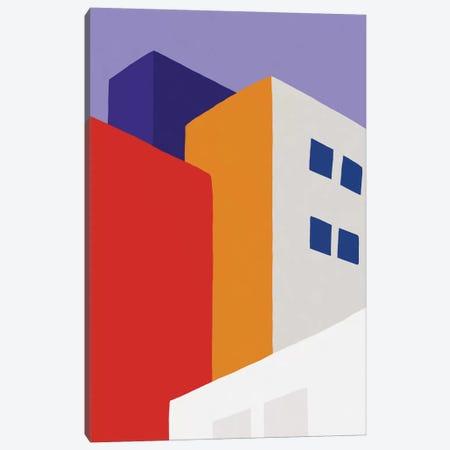 Urban Block I Canvas Print #ALG96} by Alisa Galitsyna Canvas Artwork