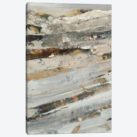 Lots Of Layers I Canvas Print #ALH15} by Albena Hristova Canvas Print