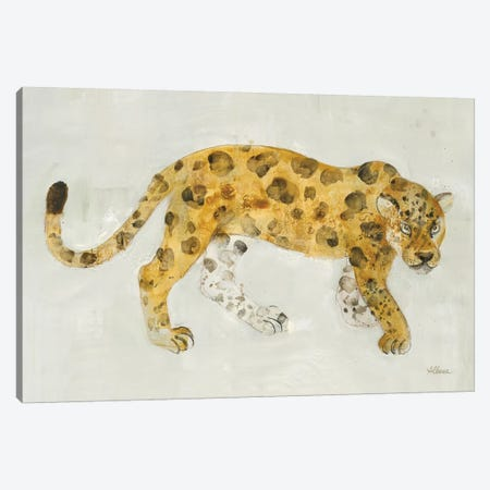 Big Cat I Canvas Print #ALH1} by Albena Hristova Canvas Art