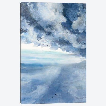 The Sea Canvas Print #ALH25} by Albena Hristova Canvas Wall Art