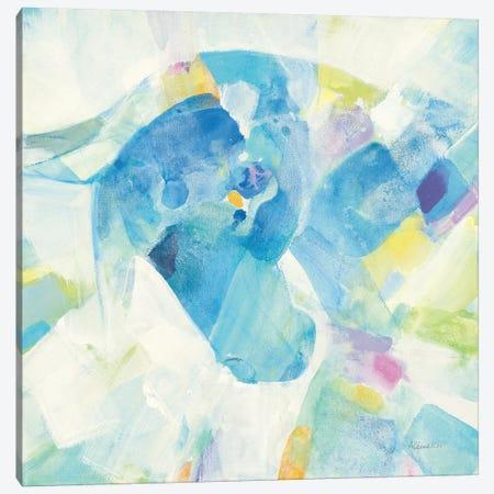 Kaleidoscope Horse IV Canvas Print #ALH43} by Albena Hristova Canvas Print