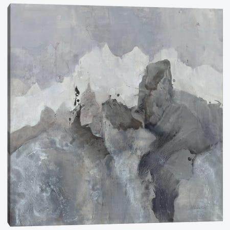 Castle Rock Canvas Print #ALH45} by Albena Hristova Canvas Artwork