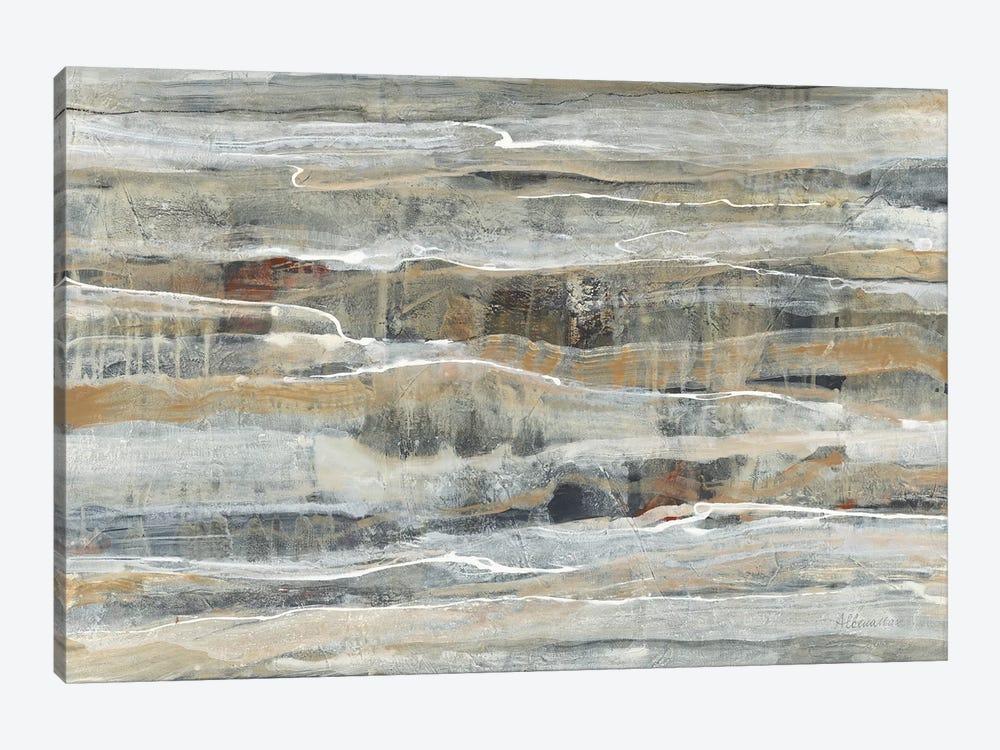 Spring Stream by Albena Hristova 1-piece Canvas Art