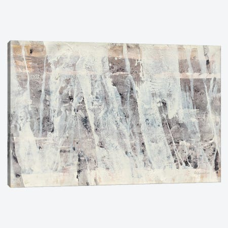 White Out Canvas Print #ALH50} by Albena Hristova Canvas Art