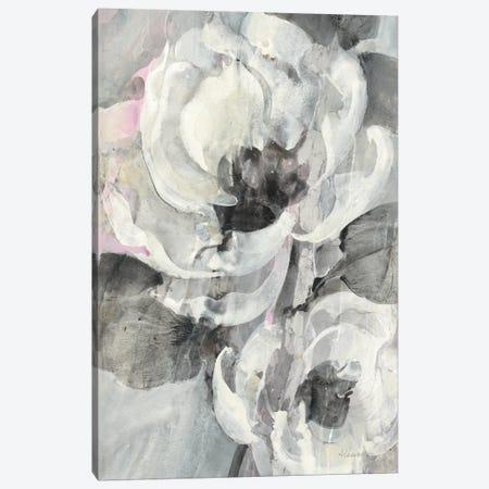 White Delight II Canvas Print #ALH70} by Albena Hristova Canvas Wall Art