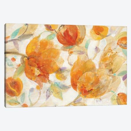 Spring Glory Canvas Print #ALH94} by Albena Hristova Canvas Art Print