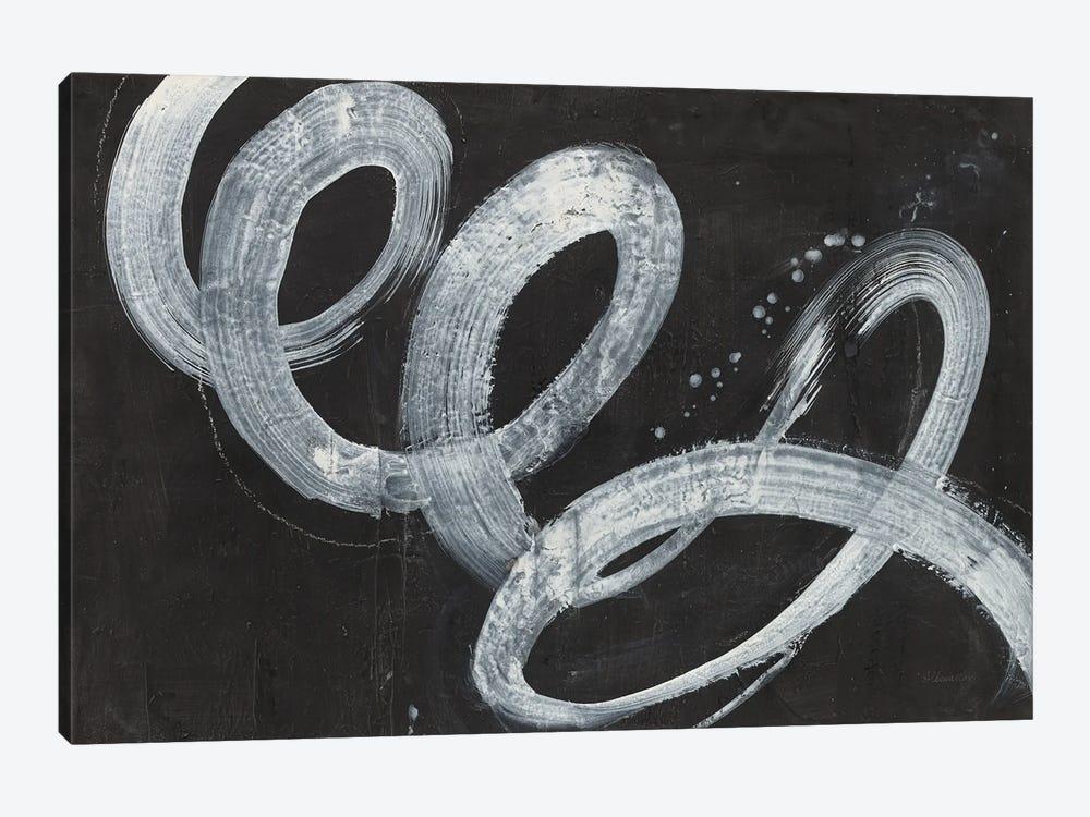 Energy by Albena Hristova 1-piece Canvas Art