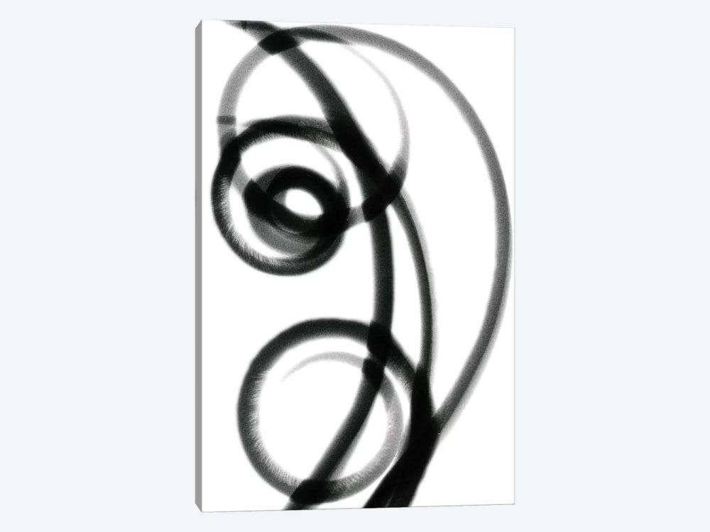 Twirling Fingers by Albert Koetsier 1-piece Art Print
