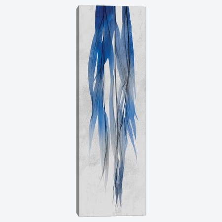 Indigo Growth I 3-Piece Canvas #ALK153} by Albert Koetsier Canvas Art