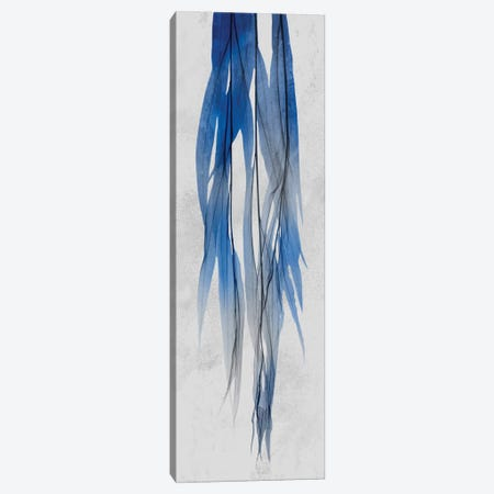 Indigo Growth I Canvas Print #ALK153} by Albert Koetsier Canvas Art