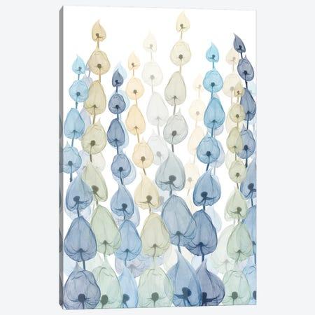 Lantern Forest I 3-Piece Canvas #ALK155} by Albert Koetsier Canvas Print