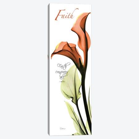 Calla Lily Faith  Canvas Print #ALK210} by Albert Koetsier Canvas Art Print