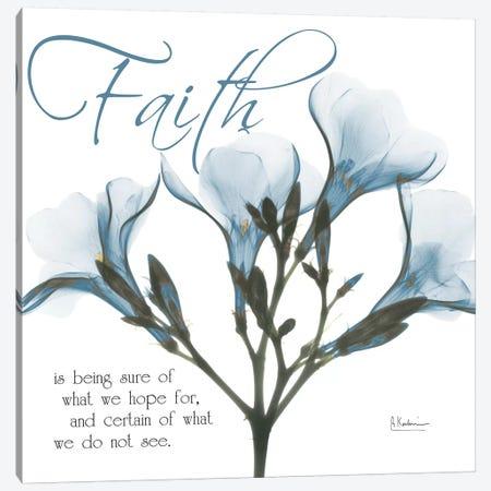 Faith Oleander Canvas Print #ALK218} by Albert Koetsier Art Print