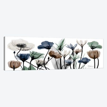 Floral Neutrals I Canvas Print #ALK262} by Albert Koetsier Canvas Art