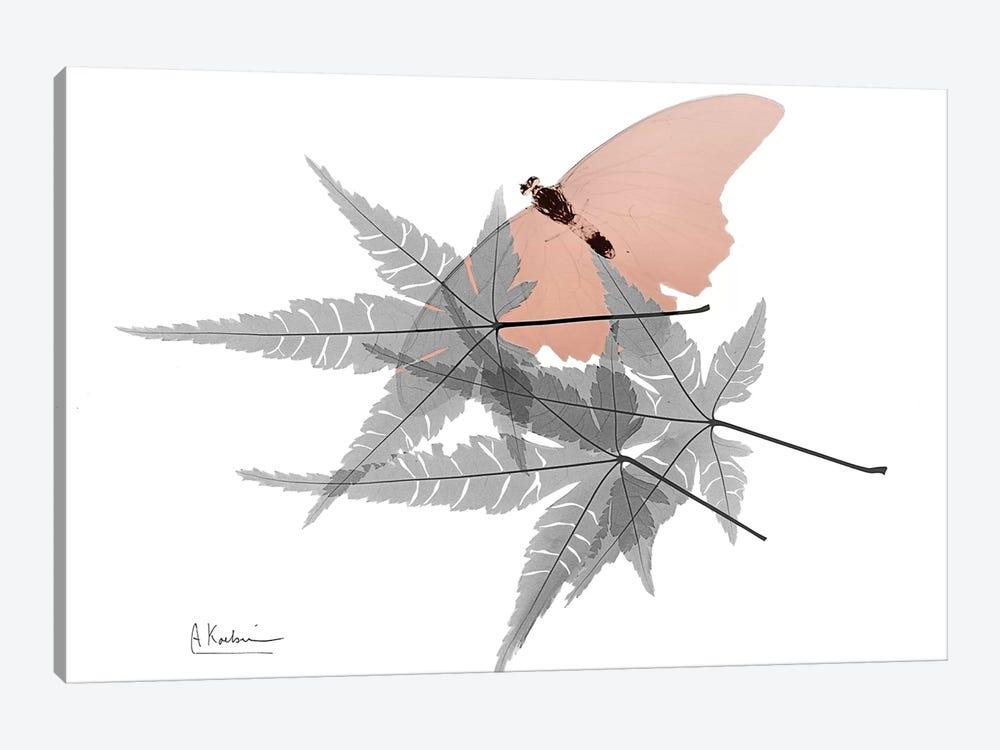 Hidden Flight I by Albert Koetsier 1-piece Canvas Wall Art