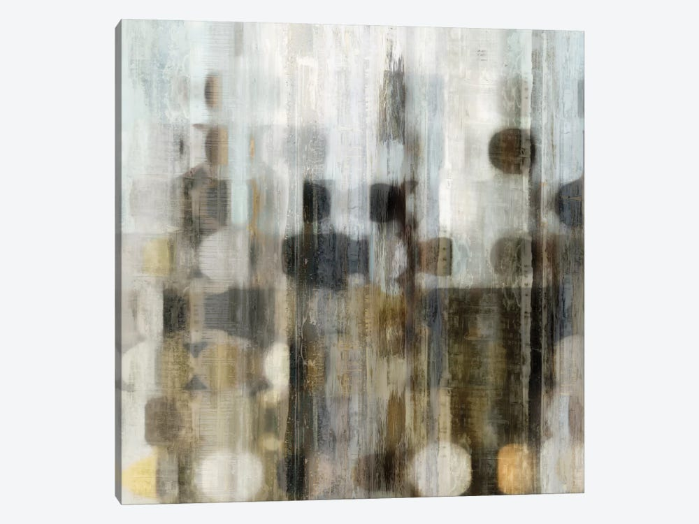 Ascending II by Allison Lockhart 1-piece Canvas Print