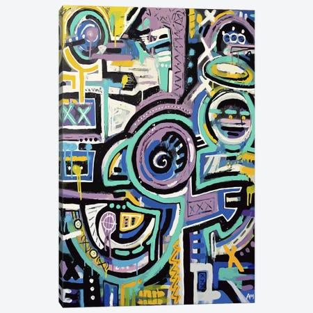 Totem 2025 Canvas Print #ALM19} by Alloyius McIlwaine Canvas Print