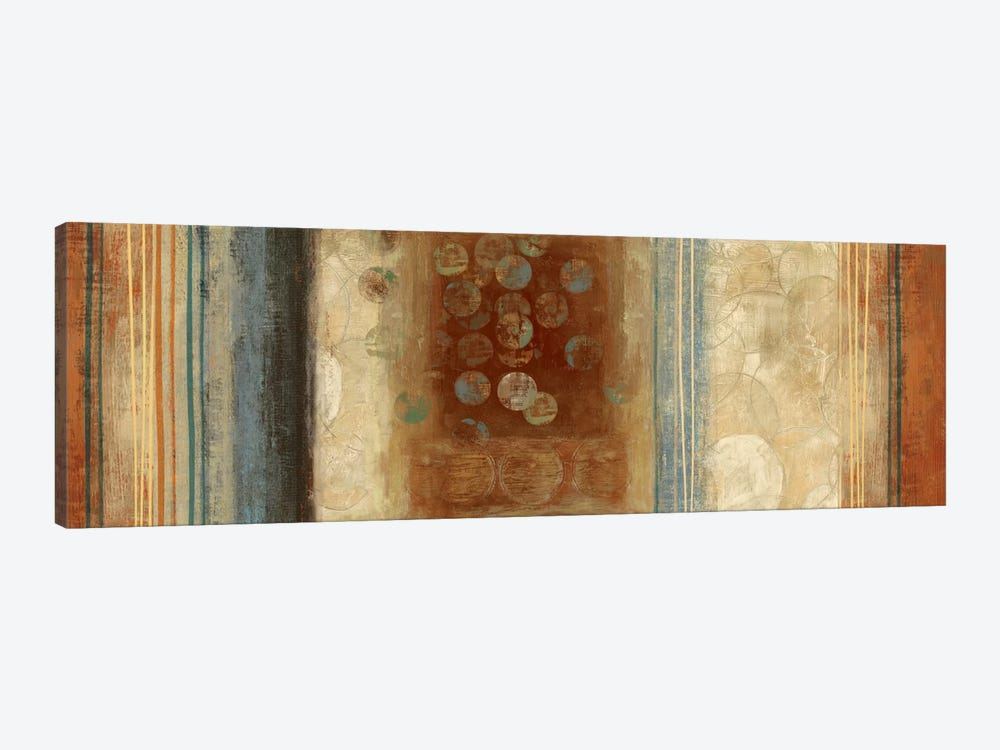 Jasper II by Allison Pearce 1-piece Canvas Artwork