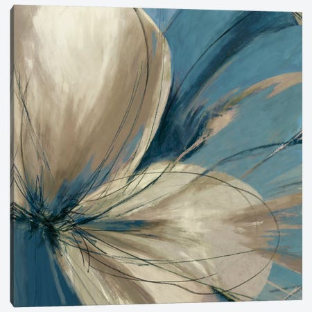 Katsura I Canvas Print #ALP113} by Allison Pearce Canvas Wall Art