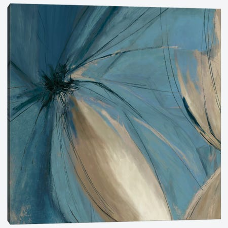 Katsura II Canvas Print #ALP114} by Allison Pearce Art Print