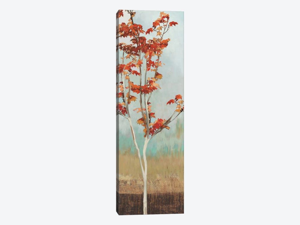 Maple Tree II 1-piece Canvas Wall Art