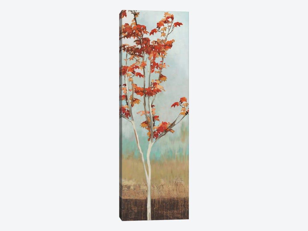 Maple Tree II by Allison Pearce 1-piece Canvas Wall Art