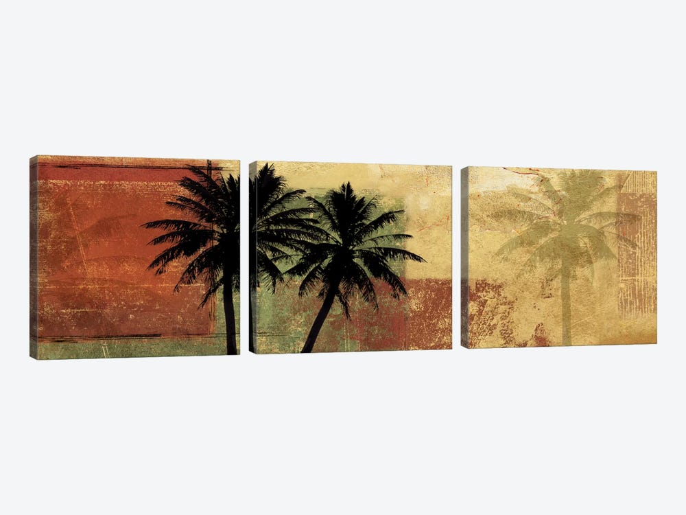 Oceanview I by Allison Pearce 3-piece Art Print