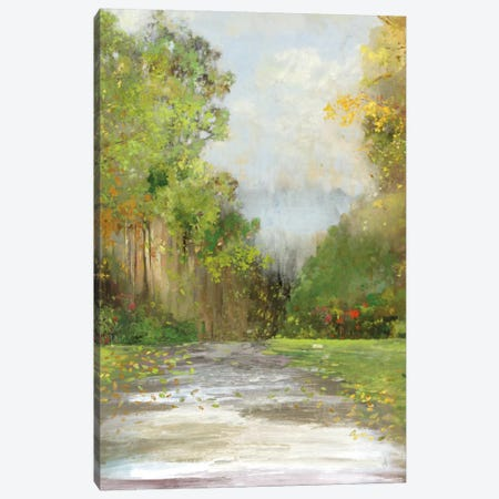 Path Canvas Print #ALP147} by Allison Pearce Canvas Wall Art