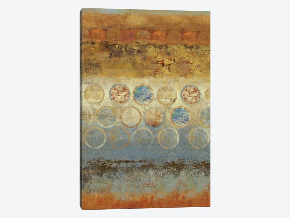 Playful I 1-piece Canvas Artwork