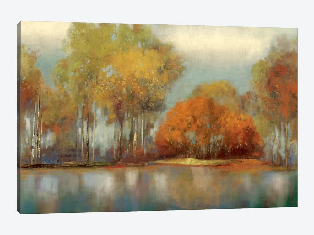 Reflections I by Allison Pearce 1-piece Art Print