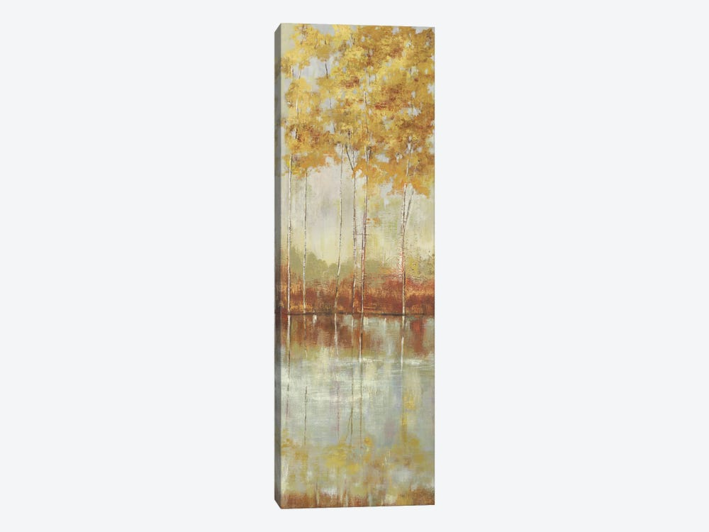 Reflections II by Allison Pearce 1-piece Canvas Art