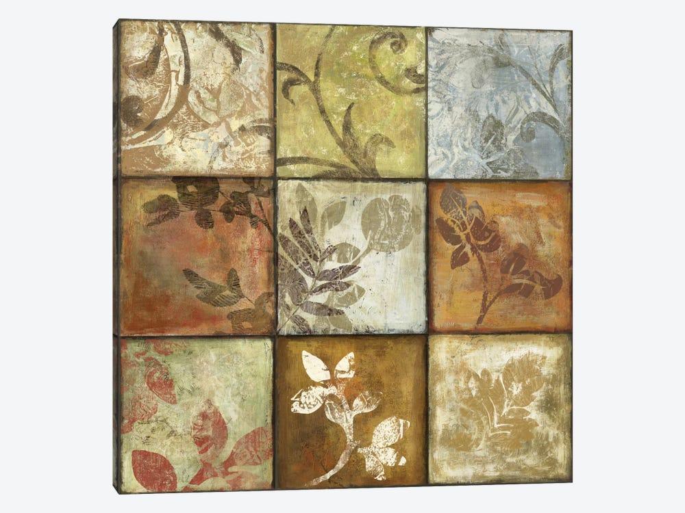 Seasons II by Allison Pearce 1-piece Canvas Art