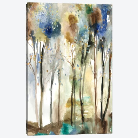 Standing Tall I Canvas Print #ALP185} by Allison Pearce Canvas Wall Art