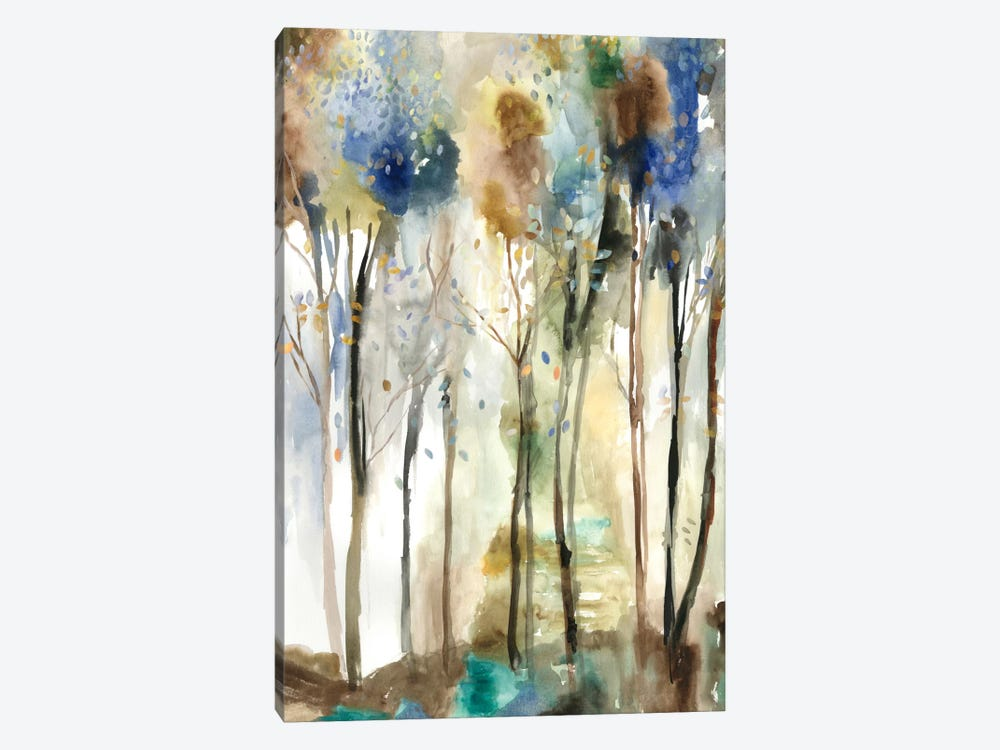 Standing Tall I by Allison Pearce 1-piece Canvas Art