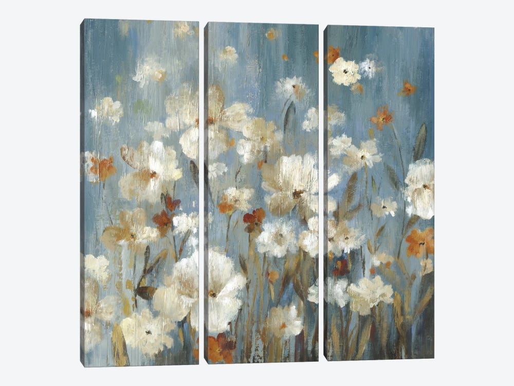 Sweet Escape by Allison Pearce 3-piece Canvas Wall Art