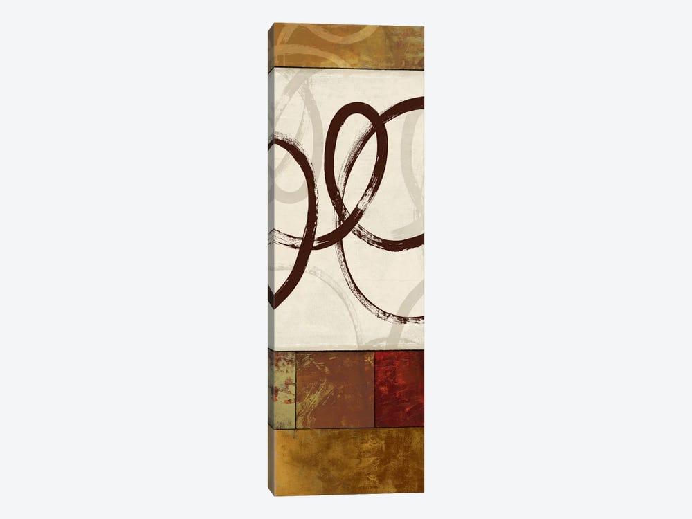 Symphony I by Allison Pearce 1-piece Canvas Art Print