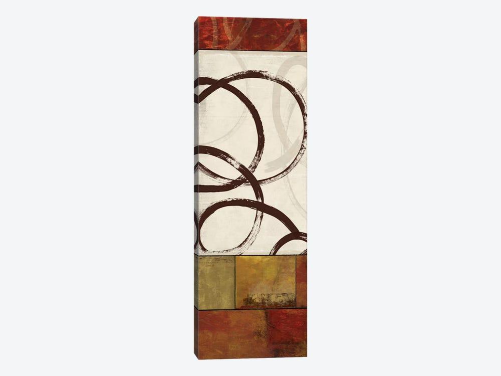Symphony II by Allison Pearce 1-piece Canvas Artwork