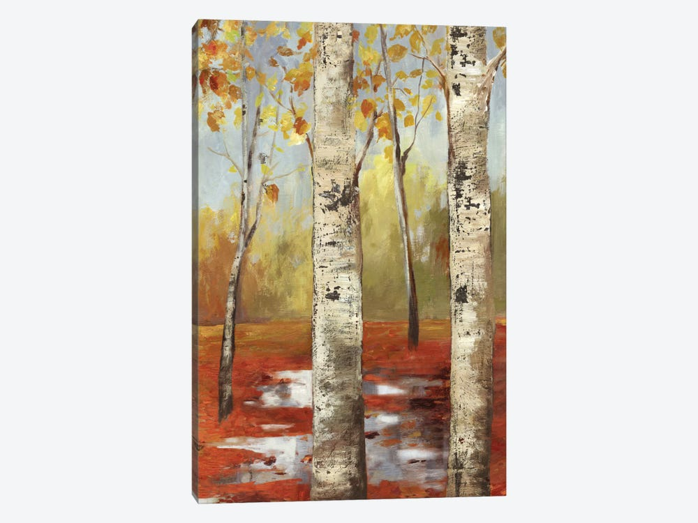 The Passage I by Allison Pearce 1-piece Canvas Print
