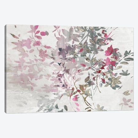Hydrangea I Canvas Print #ALP234} by Allison Pearce Canvas Art