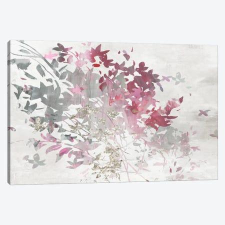 Hydrangea II Canvas Print #ALP235} by Allison Pearce Canvas Wall Art