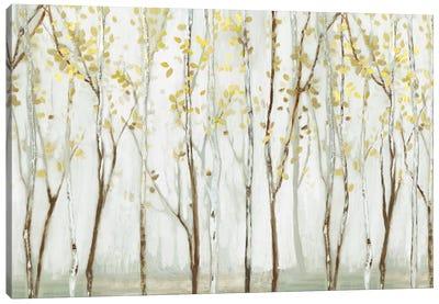 Long Landscape Canvas Art Print