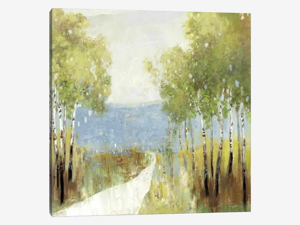 Serenity by Allison Pearce 1-piece Canvas Print
