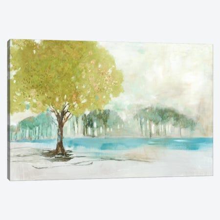 Solitude Canvas Print #ALP243} by Allison Pearce Canvas Wall Art