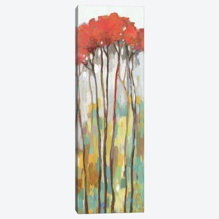 Standing Tall I Canvas Print #ALP244} by Allison Pearce Canvas Art Print