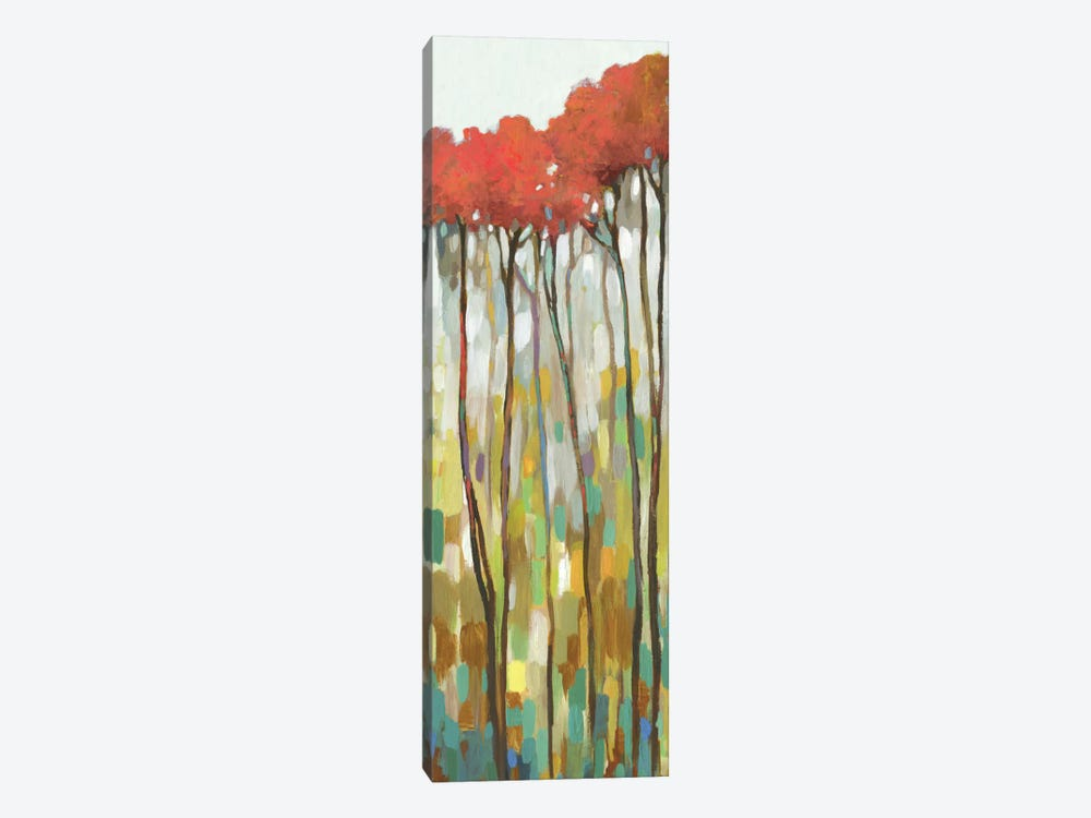 Standing Tall II by Allison Pearce 1-piece Canvas Art