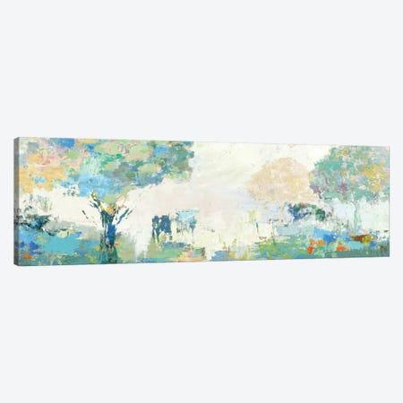 Textural Landscape Canvas Print #ALP249} by Allison Pearce Canvas Art