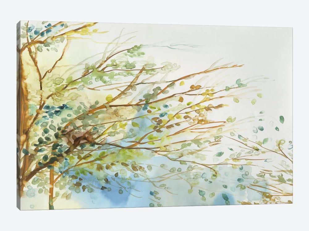 Windblown by Allison Pearce 1-piece Canvas Wall Art