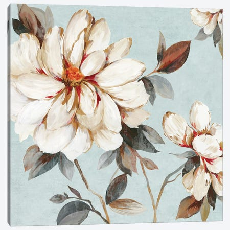 Neutral Bliss I Canvas Print #ALP269} by Allison Pearce Canvas Art