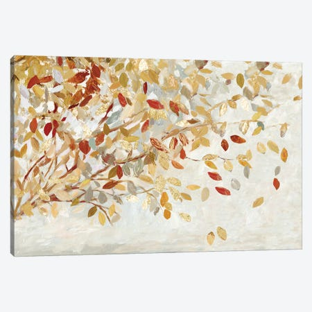 Whisper In The Wind II Canvas Print #ALP273} by Allison Pearce Canvas Art Print